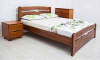 """Кровать """"Нова с изножьем"""""""