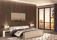 Кровать 1600+ламели - Спальня Мадонна