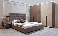 Комод W1600 Спальня Пудра
