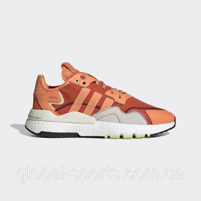 Мужские кроссовки Adidas Nite Jogger (Артикул:EF5404)