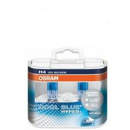 Osram Cool Blue Hyper Plus 5000K H4
