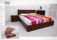 Кровать Айрис с подъемной рамой