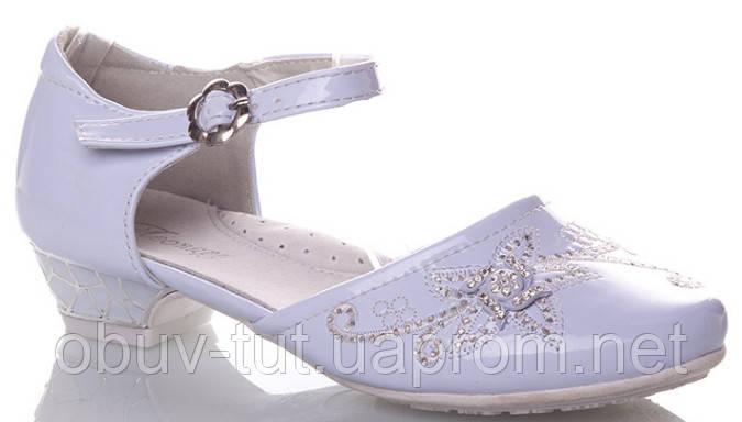 Нові дитячі та підліткові туфлі, розміри 31-36