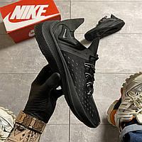🔥 ВИДЕО ОБЗОР 🔥 Кроссовки Nike EXP-X14 Triple Black Найк ЕКСП 14 Черный 🔥 Найк мужские кроссовки 🔥