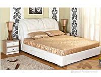 Кровать Мадонна 1600 с матрасом