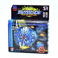 Игрушки волчок Beyblade ESCALIUS B67