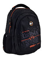 "Рюкзак школьный YES для мальчика 10-13 лет T-22 Step One ""Pulse"""