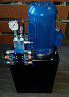 HPU-PZ-5-65-50 маслостанция