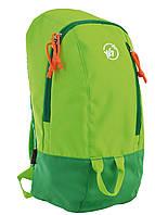 Рюкзак спортивный YES VR-01, зеленый