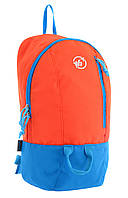 Рюкзак спортивный YES  VR-01, оранжевый