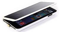 Чехол с солнечной батареей IPhone 6 White 2800 mAh