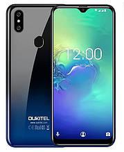 Телефон OUKITEL C15 Pro blue 2/16GB