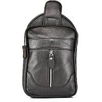 Кожаный рюкзак Tiding Bag A25-1006C, фото 1