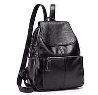 Женский кожаный рюкзак Tiding Bag t3126, фото 1