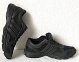 Легкие кроссовки в стиле Adidas Porsche!  кожа сетка мужская Обувь кеды, фото 3