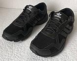 Легкие кроссовки в стиле Adidas Porsche!  кожа сетка мужская Обувь кеды, фото 6