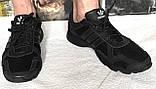 Легкие кроссовки в стиле Adidas Porsche!  кожа сетка мужская Обувь кеды, фото 9
