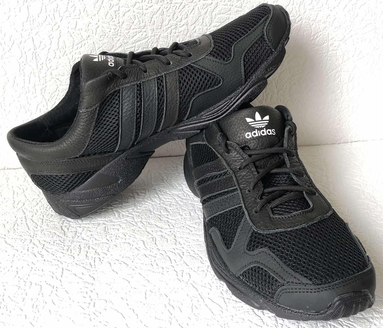 Легкие кроссовки в стиле Adidas Porsche!  кожа сетка мужская Обувь кеды