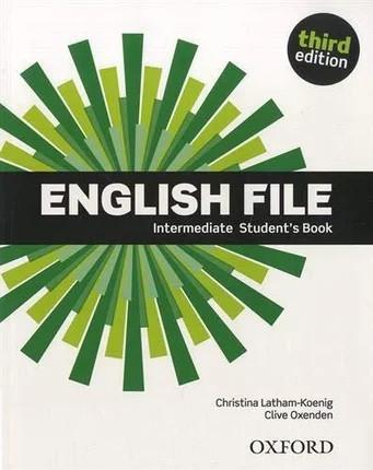 English File third edition Intermediate Student's Book