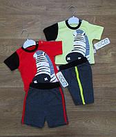 Детский летний костюм на мальчика Турция,детская одежда Турция,интернет магазин,турецкий детский трикотаж