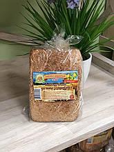 Хліб пшеничний цільнозерновий 400г ТМ Новоселецький