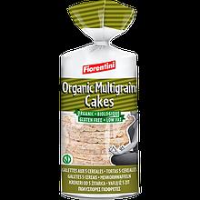 Хлібці кукурудзяні мультизернові 100г ТM Fiorentini