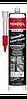 """Клей """"PENOSIL"""" Premium Speed Fix Hibrid Crystal 799 кристально прозрачный"""