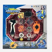 """Набор игрушек """"Beyblade SB 807d"""" в коробке SB807d"""
