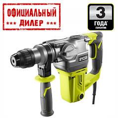 Бочковой перфоратор Ryobi RSDS1050-K (1.05 кВт, 3.6 Дж)