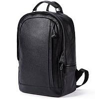 Рюкзак кожаный Tiding Bag A25-8834A, фото 1