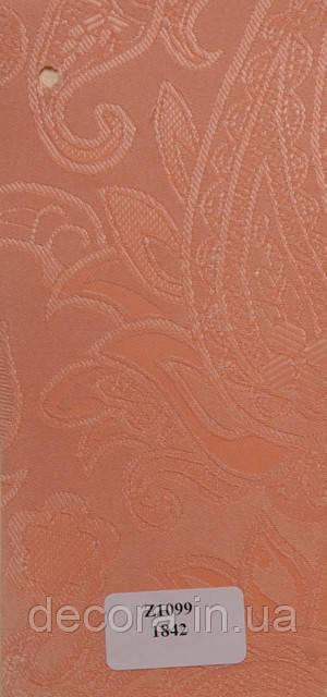 Рулонні штори Міні Z1099-1842 40см.