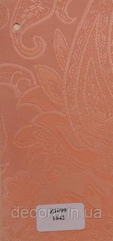 Рулонні штори Міні Z1099-1842 40см., фото 2