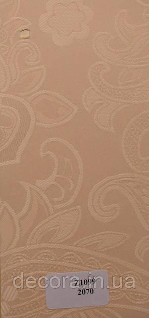 Рулонні штори Міні Z1099-2070 40см.