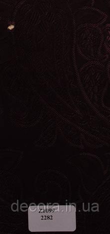 Рулонні штори Міні Z1099-2282 40см., фото 2