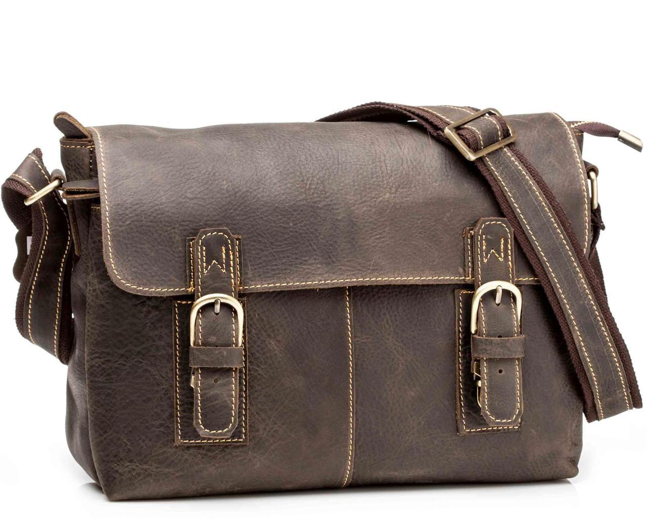 Мужская сумка через плечо TIDING BAG G8850