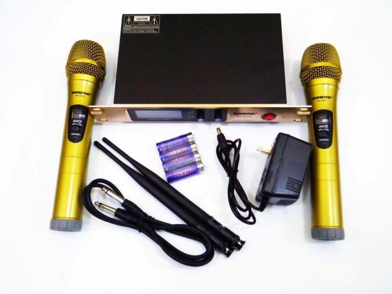 Радиосистема Shure SH-300G