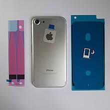 Корпус Novacel для Apple iPhone 7 Silver
