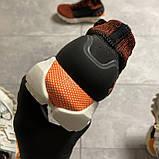 🔥 ВИДЕО ОБЗОР 🔥 Кроссовки Under Armour Hovr Phantom Orange 🔥 Оранжевый Андер Армор 🔥 Мужские кроссовки 🔥, фото 4