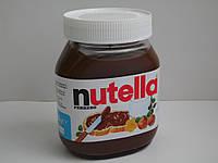 Шоколадная паста Nutella 600 г, фото 1