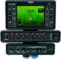 Компьютер BRAVO 400S LT