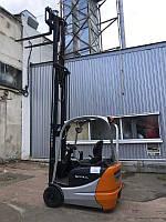 Электропогрузчик Still RX 50 10 б/у