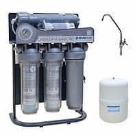 Система обратного осмоса Atlas Filtri Oasis dp-f sanic pump с каркасом (SE6075353)