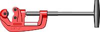 """Ручной труборез Zenten для стальных труб до 2"""" (до 60 мм)"""