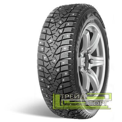 Зимняя шина Bridgestone Blizzak Spike-02 SUV 235/65 R17 108T XL (под шип)