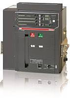 Автоматичні вимикачі серії Emax до 4000А E2B 1600 PR121/P-LSIG In=1600A 4p W MP
