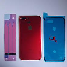Корпус Novacel для Apple iPhone 7 Plus Red