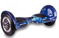 Гироборд Smart Balance U8 10 дюймов Гироскутер (Синий космос)
