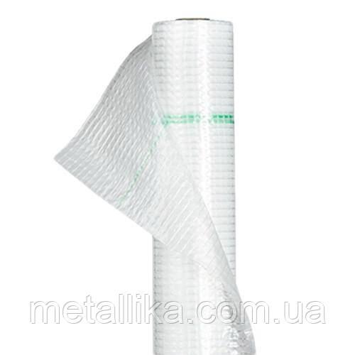 Паробарьер N100 AQUA-PROTECT прозрачный армированный Корея