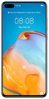 Смартфон HUAWEI P40 8/128GB (ice white)