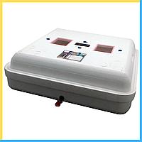 """Инкубатор""""Рябушка"""" 150 яиц (цифровой терморегулятор) механический переворот"""